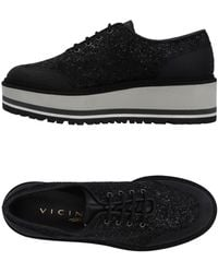Vicini Tapeet - Lace-up Shoe - Lyst
