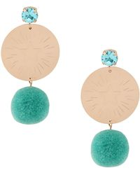 First People First - Earrings - Lyst