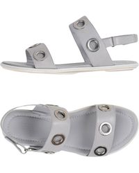 Atelje71 - Sandals - Lyst