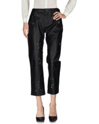 Christopher Kane - Casual Pants - Lyst