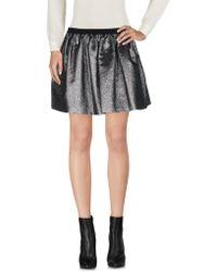Twisty Parallel Universe - Mini Skirts - Lyst