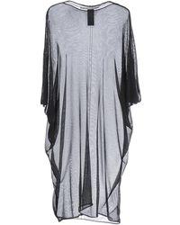 Isabel Benenato - Knee-length Dress - Lyst
