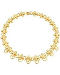 Giles & Brother - Necklace - Lyst