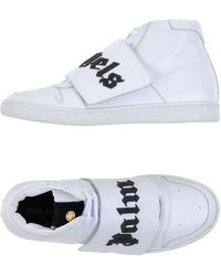 Palm Angels - High-tops & Sneakers - Lyst