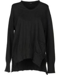 European Culture - Sweatshirt - Lyst