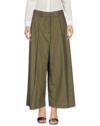 Ballantyne - Casual Pants - Lyst