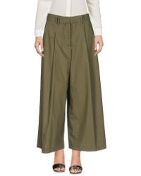 Ballantyne - Casual Trousers - Lyst