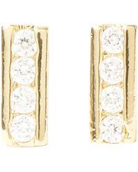 Kevia - Earrings - Lyst