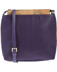 Alviero Martini 1a Classe Cross Body Bag Lyst