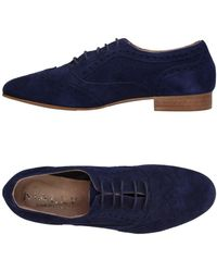 Mally - Lace-up Shoes - Lyst