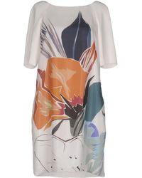 CO|TE - | Short Dress - Lyst