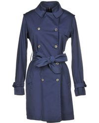Manila Grace - Overcoats - Lyst