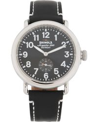 Shinola - Wrist Watches - Lyst