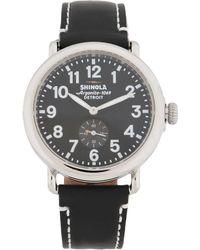 Shinola - Reloj de pulsera - Lyst