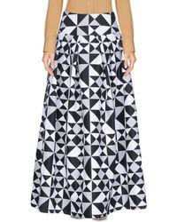Maria Grazia Severi - Long Skirts - Lyst
