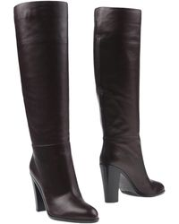Sergio Rossi - Boots - Lyst