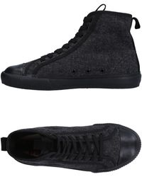 Grenson - High-tops & Sneakers - Lyst