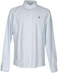 Timberland - Shirts - Lyst