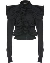 Yohji Yamamoto - Jacket - Lyst
