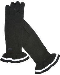 Armani Exchange - Gloves - Lyst