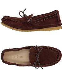 Punto Pigro - Loafers - Lyst