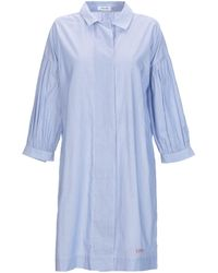 5preview - Short Dress - Lyst
