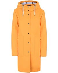 Tommy Hilfiger - Overcoats - Lyst