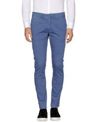 Jeordie's - Casual Trouser - Lyst