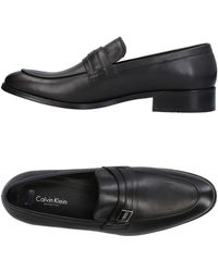 CALVIN KLEIN 205W39NYC - Loafers - Lyst