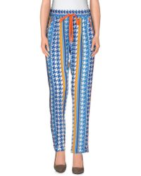 Emma Cook - Casual Trouser - Lyst