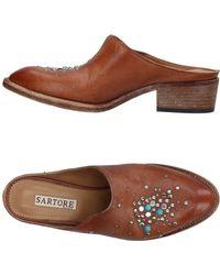 Sartore - Mules - Lyst