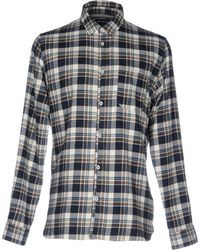 Whistles - Shirt - Lyst
