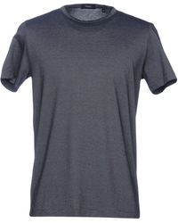 Theory - T-shirt - Lyst