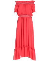 Space Style Concept - Long Dress - Lyst