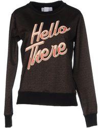 De'Hart - Sweatshirt - Lyst