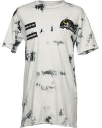 Mauna Kea - T-shirts - Lyst