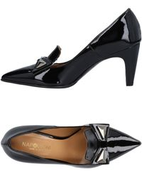 Napoleoni - Loafers - Lyst