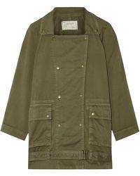 Current/Elliott - Overcoats - Lyst