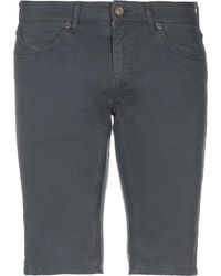 Superfine - Bermuda Shorts - Lyst