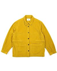 Folk - Painters Jacket - Lyst
