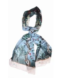 Klements - Panda's Palace Long Scarf - Lyst