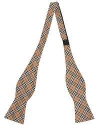 Skinny Tie Madness - Jack Riddler Bow Tie (regular) - Lyst