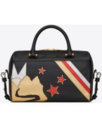 af89f707014d Saint Laurent - Baby Duffle Bag In
