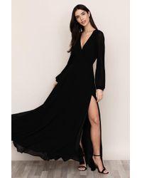 Yumi Kim - Love Affair Maxi Dress - Lyst