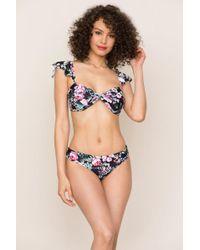 Yumi Kim - Tsunami Bikini Bottom - Lyst