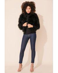 Yumi Kim | Away We Go Feather Jacket | Lyst