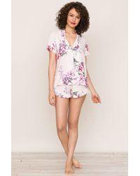 Yumi Kim - Beauty Rest Floral Pyjama Set - Lyst