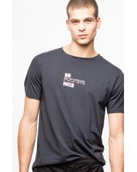 Zadig & Voltaire - Tibo Nice T-shirt - Lyst