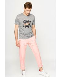 Zadig & Voltaire - Patrick Chino Trousers - Lyst