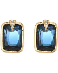 Vince Camuto - Clip Earrings - Lyst